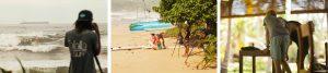 Surf captures- Talalla Retreat