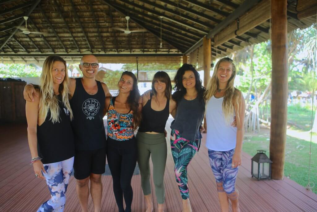 yoga meditation retreat srilanka